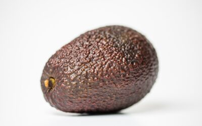 Guacamole básico