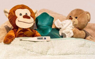 Curar un resfriado de forma natural