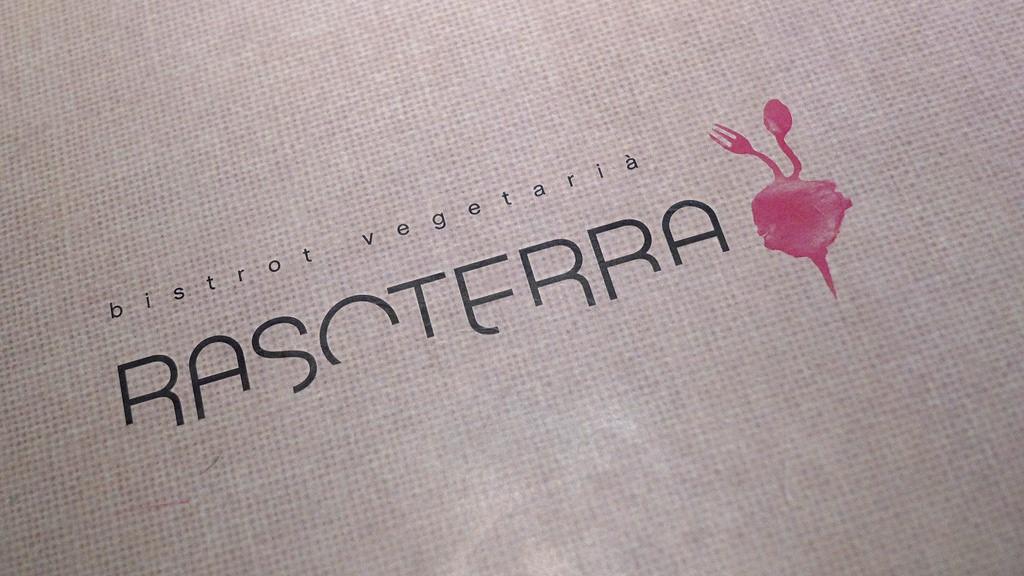 Restaurante Rasoterra