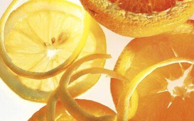 Vitamina P: la aliada de la C