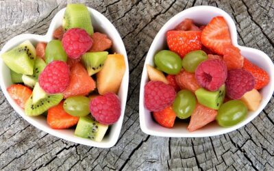 Precauciones al comer fruta