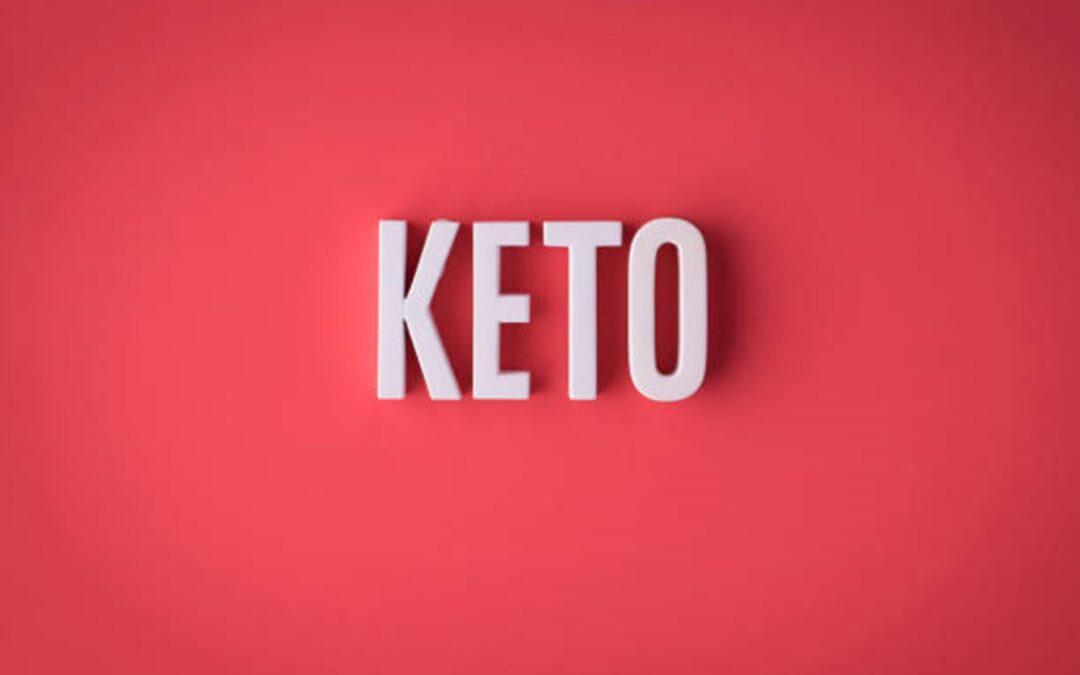 La dieta cetogénica y sus beneficios sobre la salud