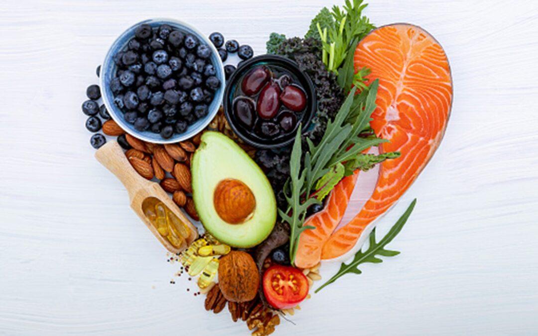 Grasas recomendables en una dieta keto/ low carb